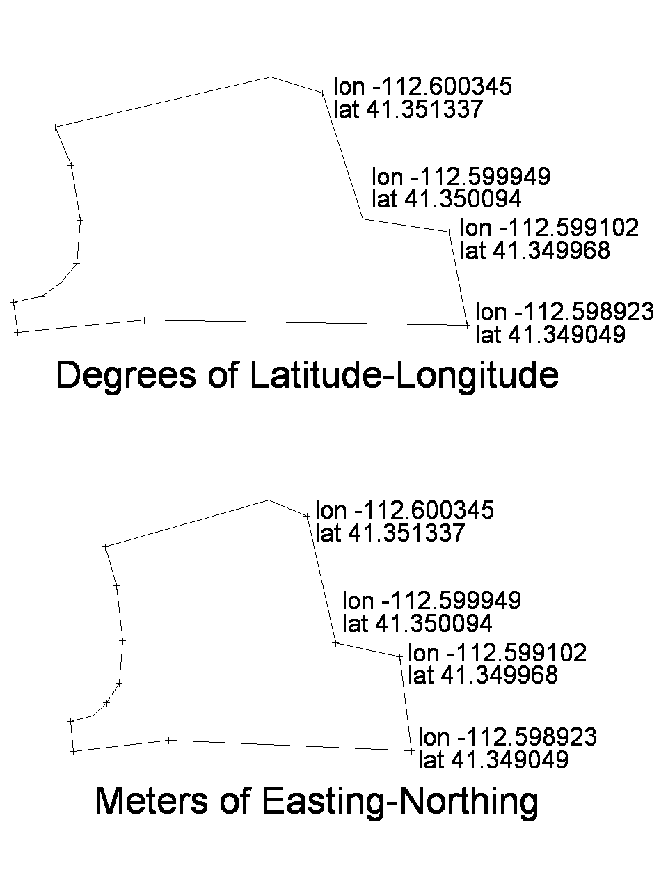 Drawing Lines Of Longitude And Latitude : Draw longitude and latitude images